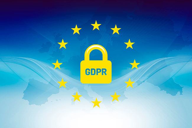 GDPR, Sikkerhed, lagring, terapeut booking