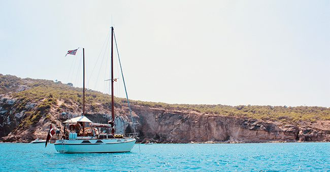 shanty 2, shanty II, caspers båd, digital nomade, terapeut booking