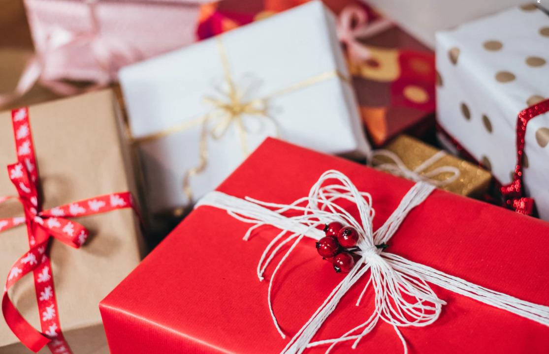 Glædelig jul fra Terapeut Booking holdet