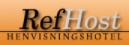 Refhost logo