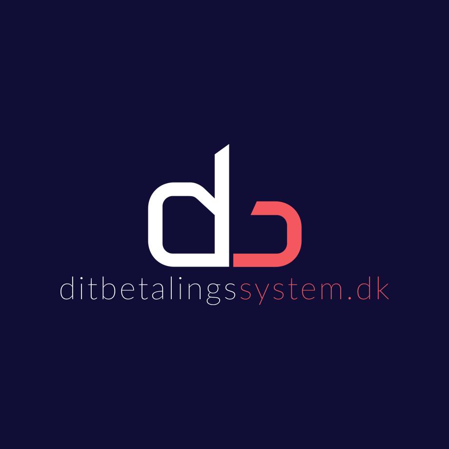 Dit betalings system logo